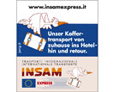 Insamexpress - Logo